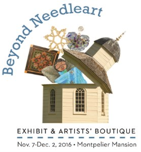 Beyond Needleart 2016